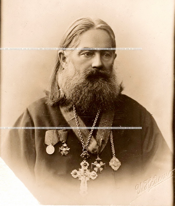 Оцуп Иосиф Адольфович(Абелевич)