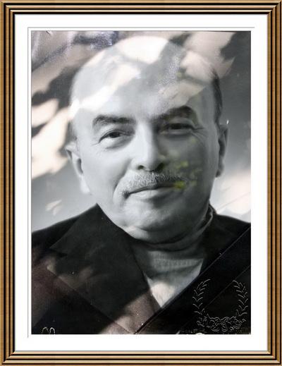 Сац Леонид Матусович