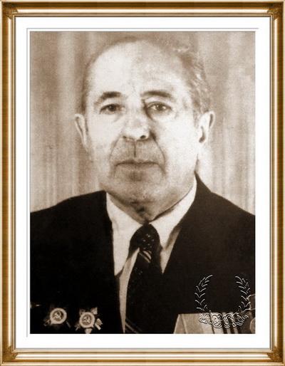 Богуславский Марк Абрамович