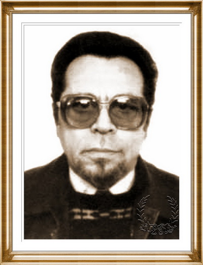 Франк Григорий Яковлевич