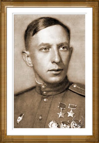 Осипов Василий Николаевич