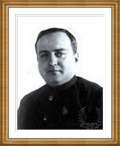 Верховский Сергей Борисович