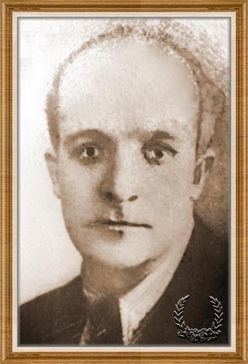 Голубев Яков Андреевич