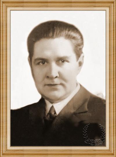 Атлантов Андрей Петрович