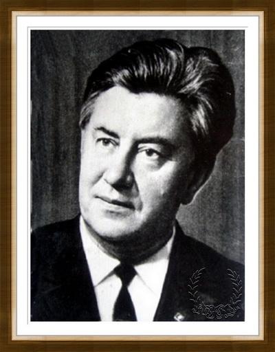 Дягилев Владимир Яковлевич