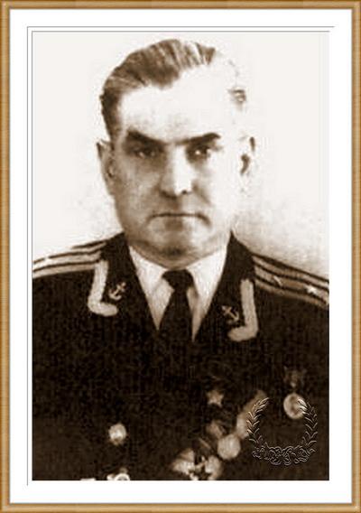 Егоров Владимир Васильевичч