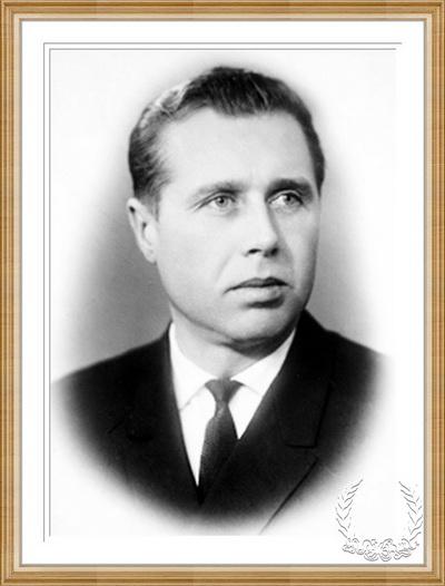 ГрязновВикентий Григорьевич