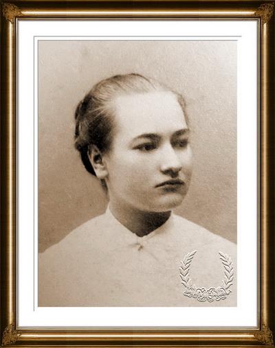 Одоевская Елена Алексеевна