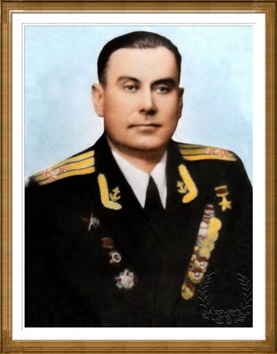 Танский Николай Георгиевич