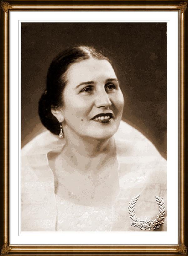 Андреева Ольга Давыдовна