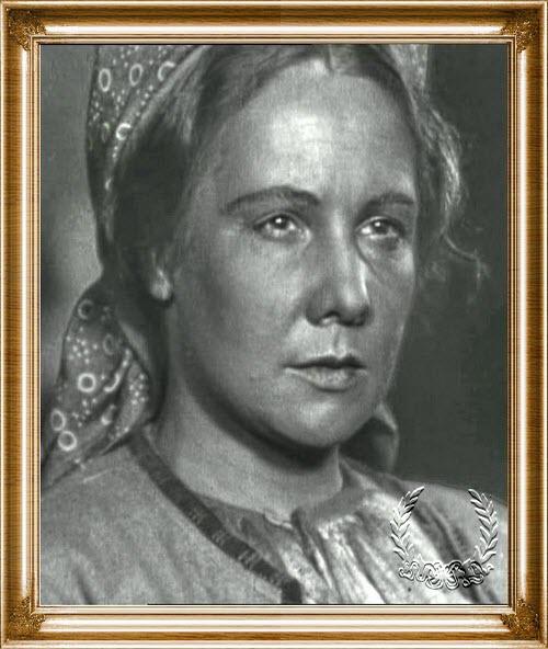 Карякина Елена Петровна