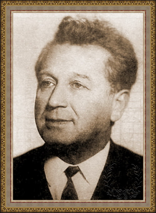 Купенский Борис Израилевич