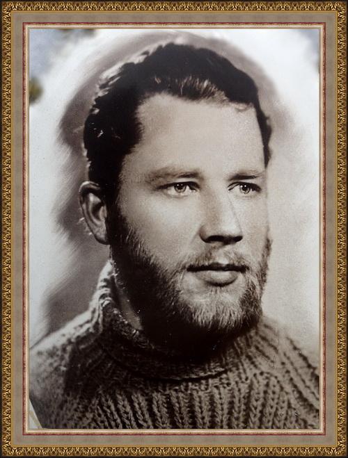 Шульгин Юрий Михайлович