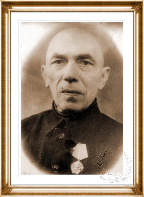 Гулидов Иван Васильевич