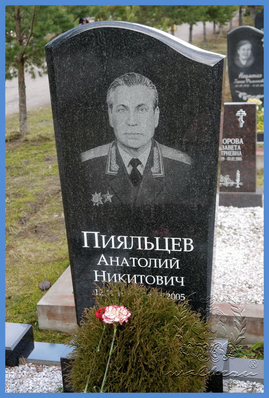 Пияльцев Анатолий Никитович