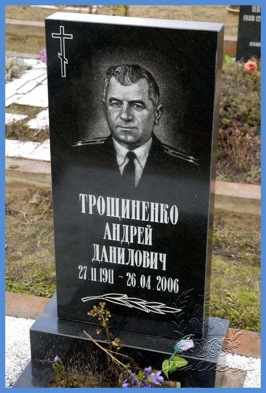 Трощиненко Андрей Данилович