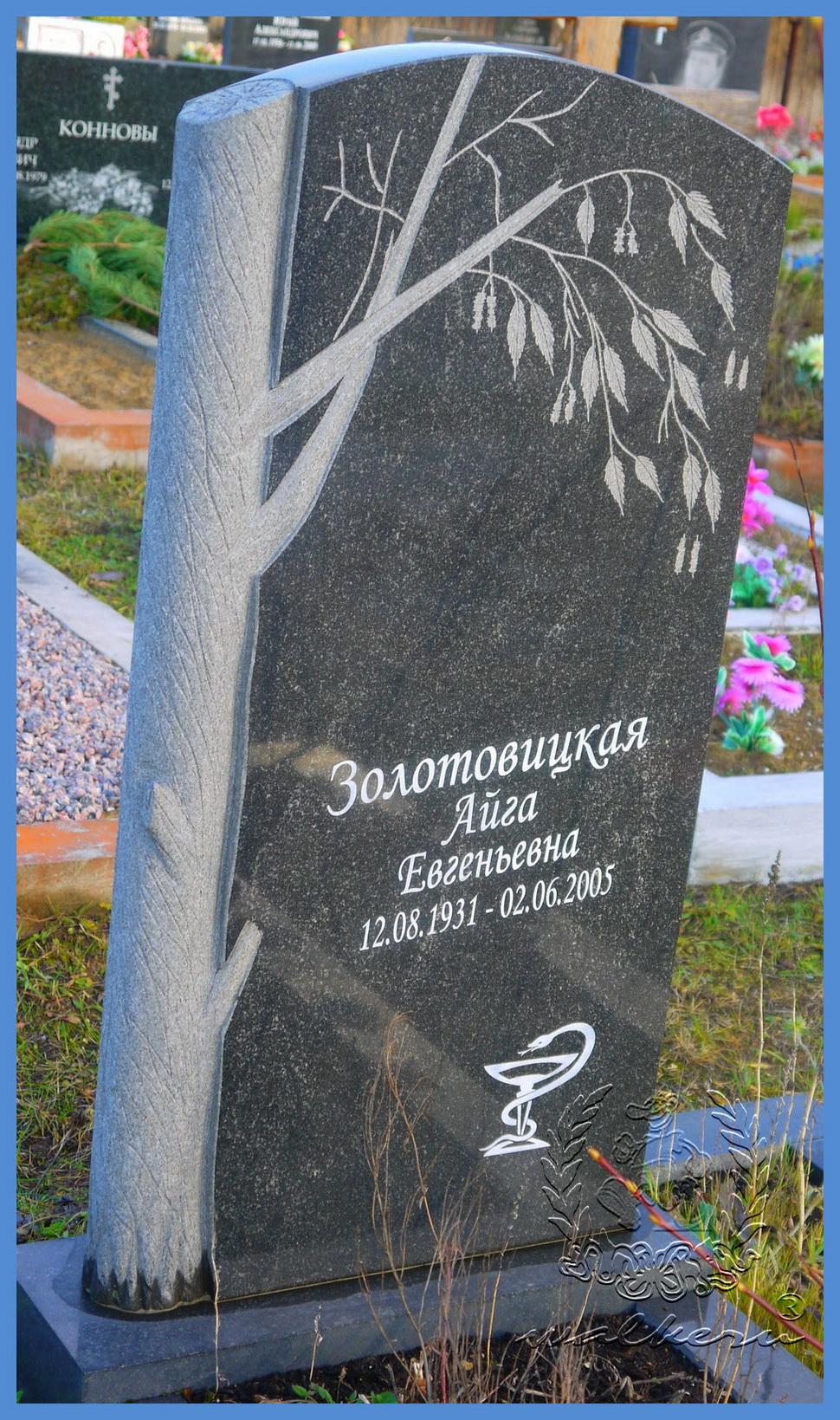 Золотовицкая Айга Евгеньевна
