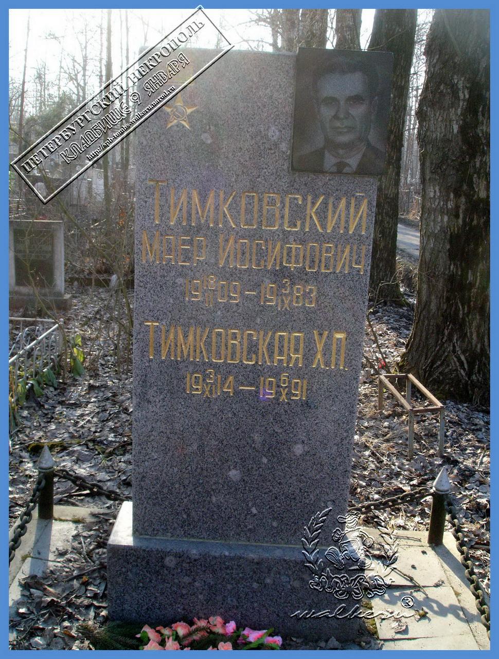 Чернявский Владимир Всеволодович