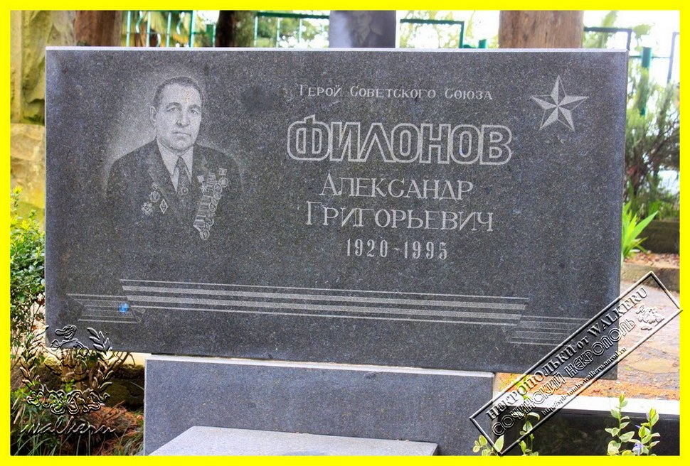Филонов А.Г.