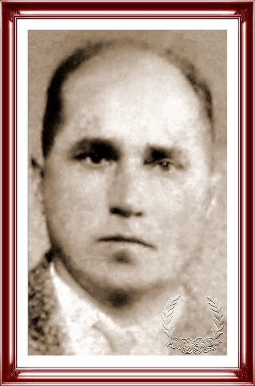 Станкевич Владимир Михайлович
