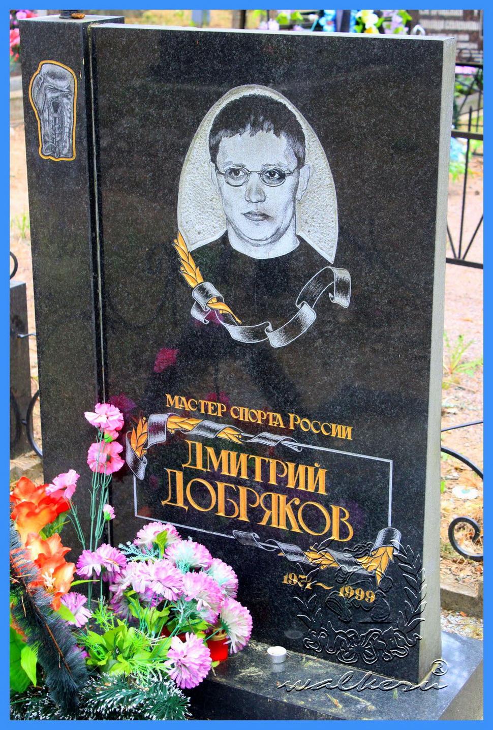 Добряков Дмитрий