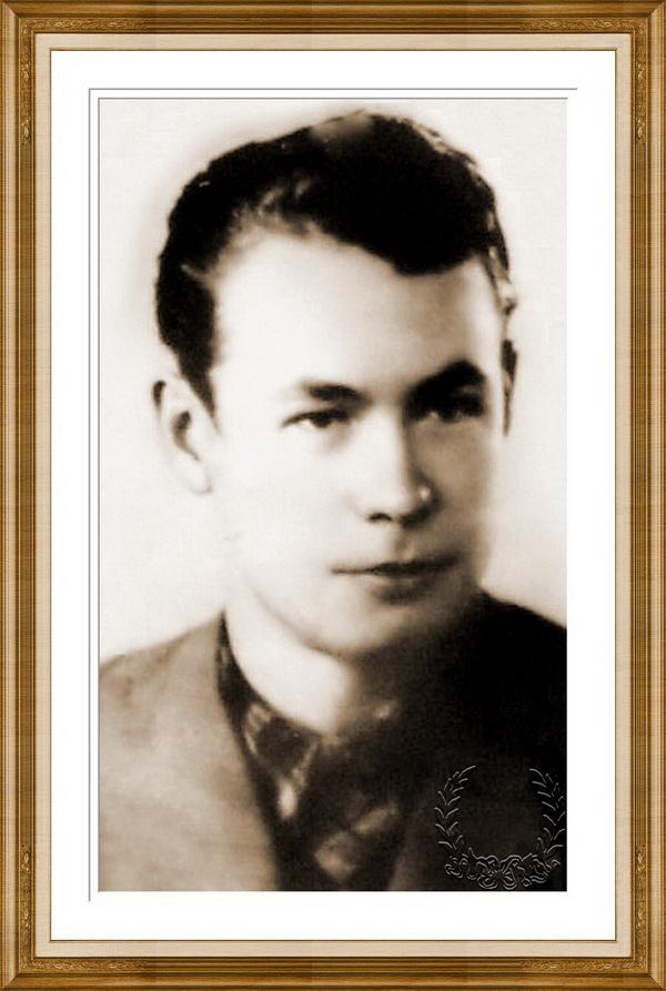 Степанов Юрий Николаевич