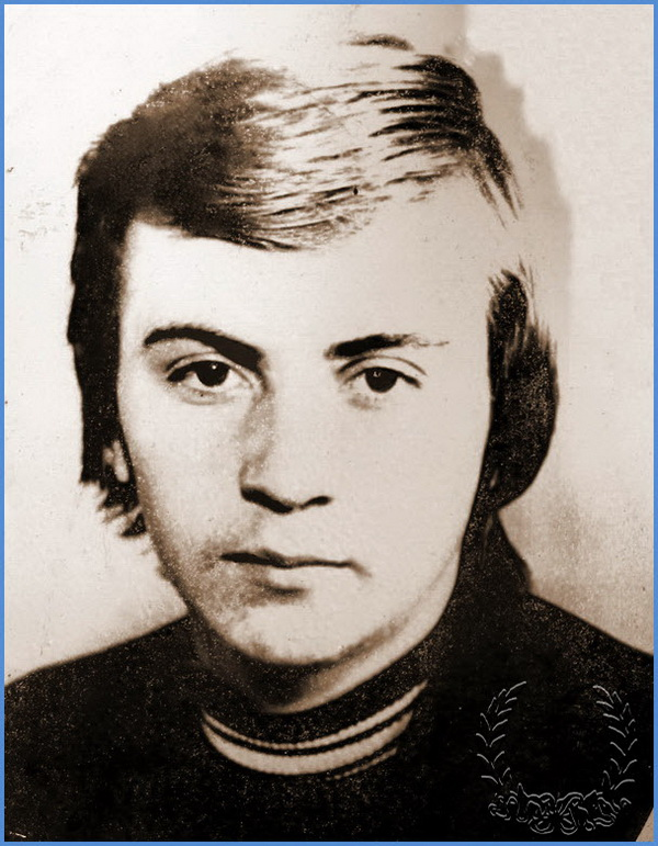 Угаров Николай Александрович