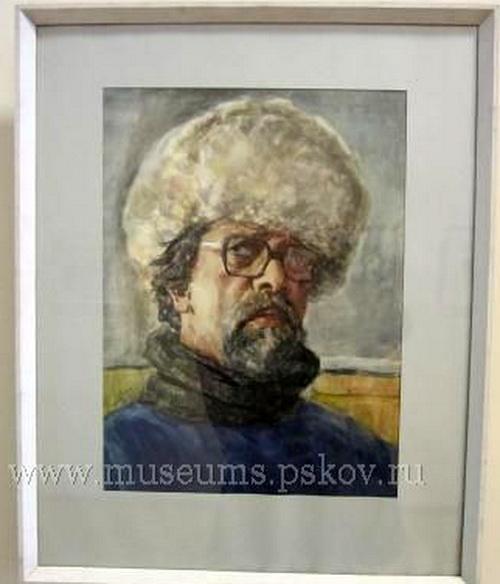 Новицкий Лев Николаевич