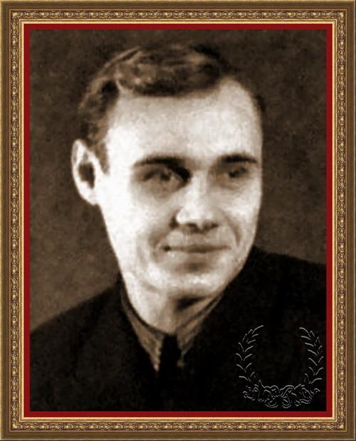 Архангельский Евгений Григорьевич