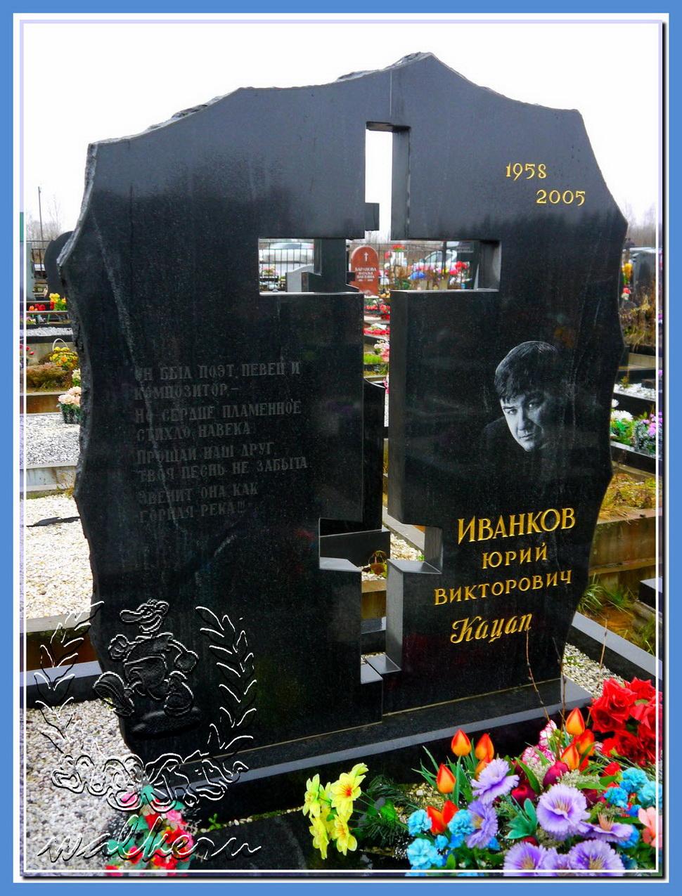 Иванков Юрий Викторович