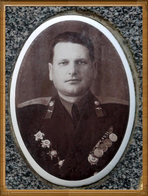 Вайнштейн Леонид Сергеевич