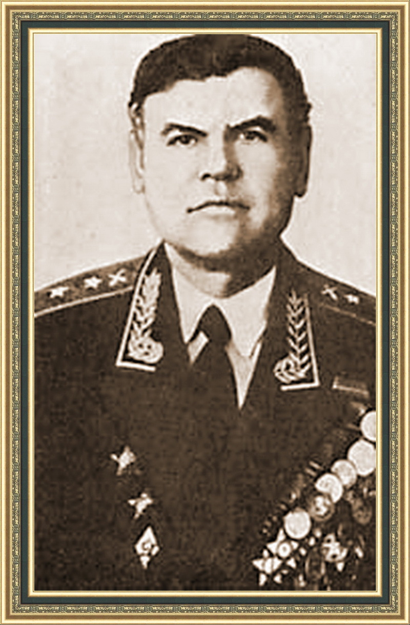 Шарый Борис Васильевич