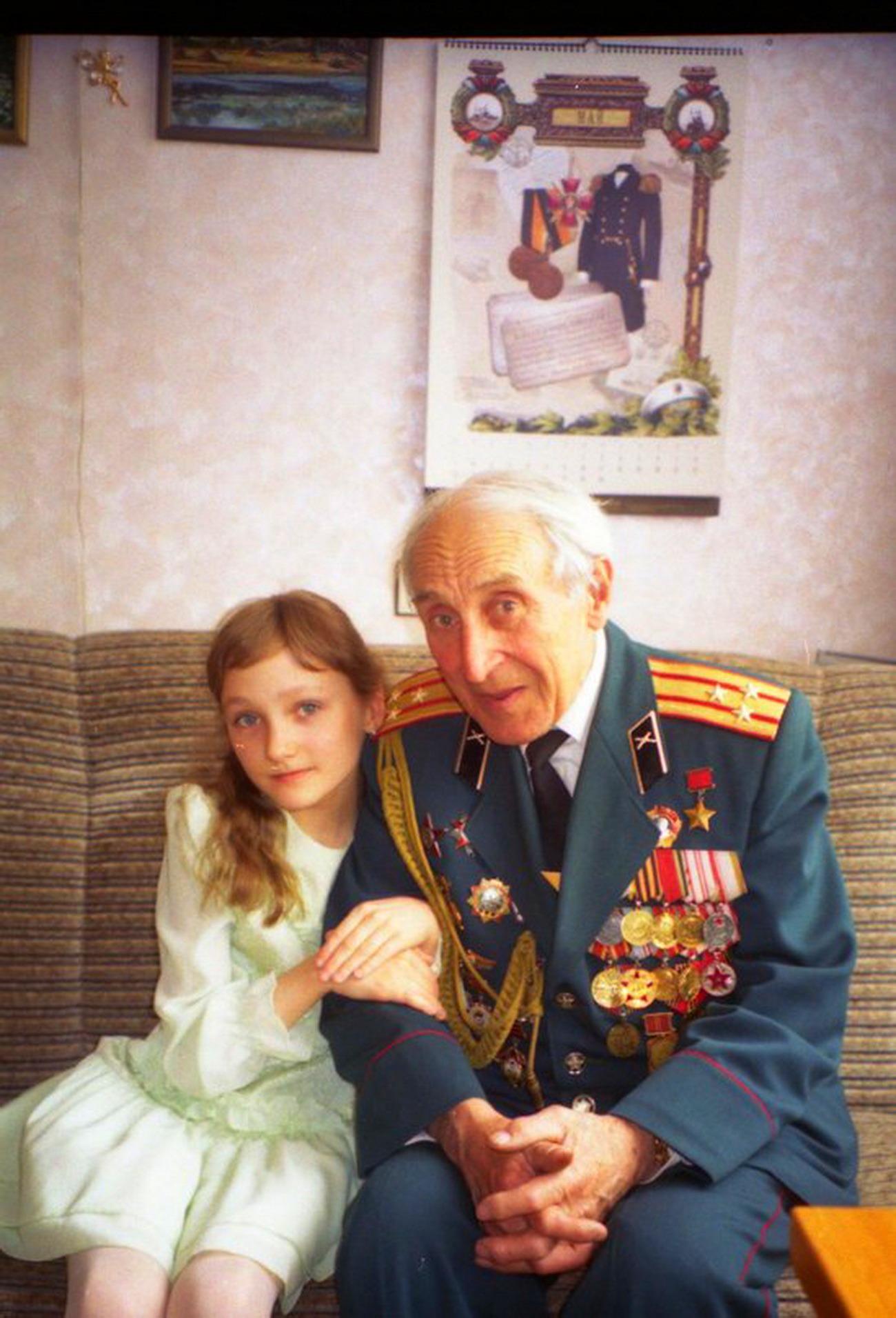 Тарасенко Павел Евдокимович