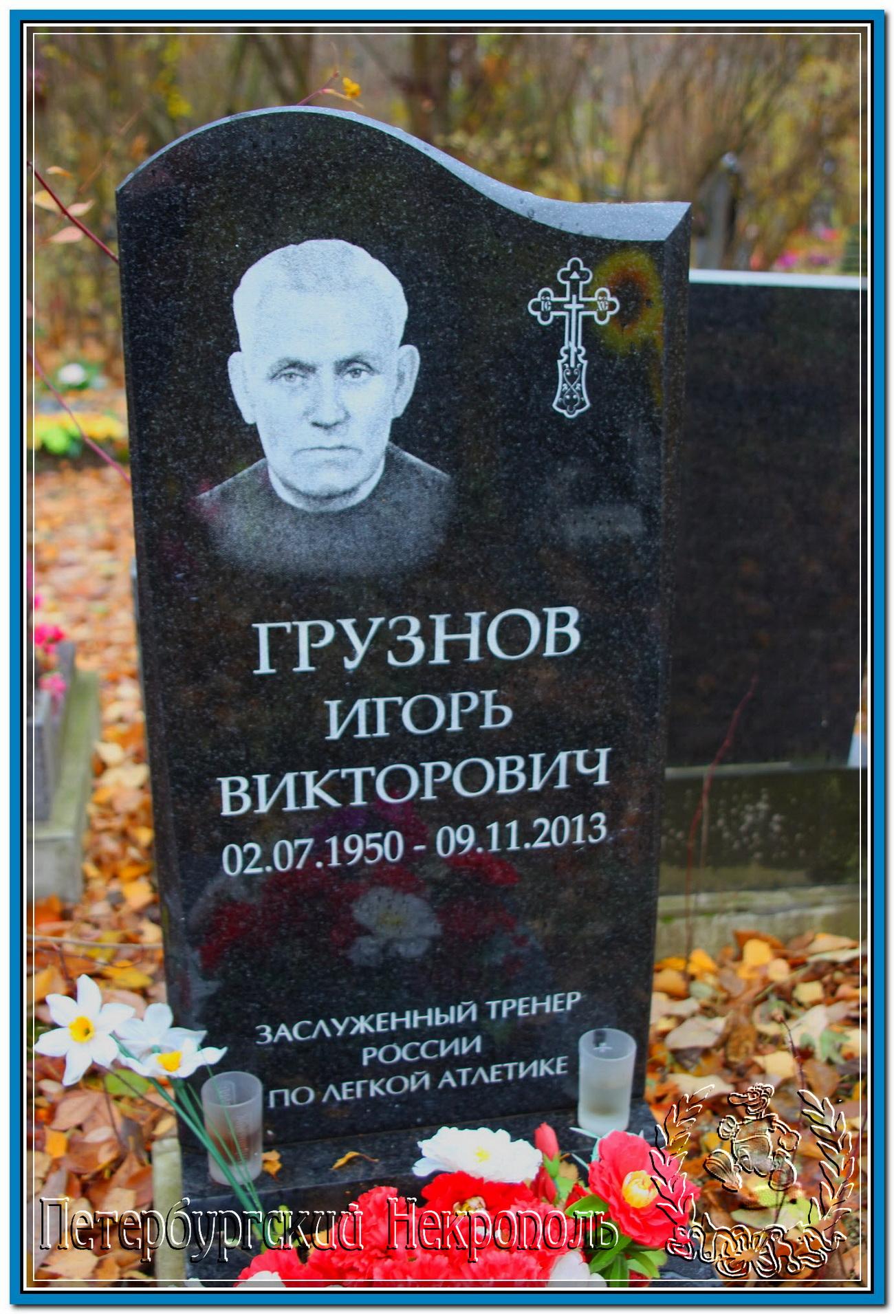© Грузнов Игорь Викторович