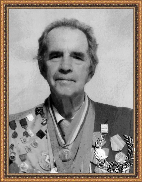 Грачев Андрей Борисович