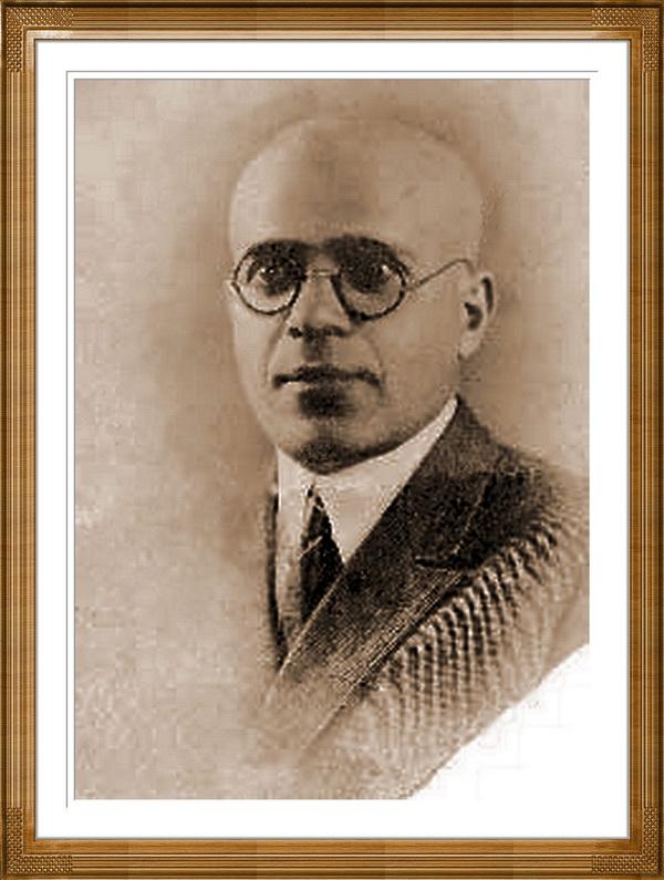 Лапидус Арон Маркович