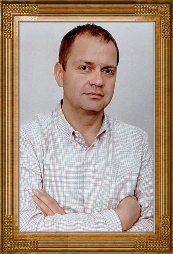 Габриель Владимир Давыдович
