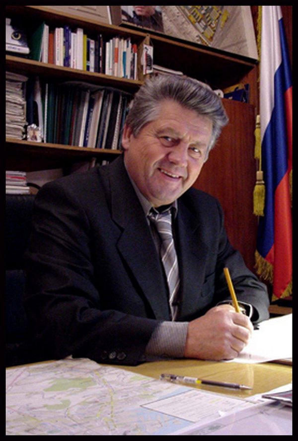 Ловкачев Владимир Николаевич