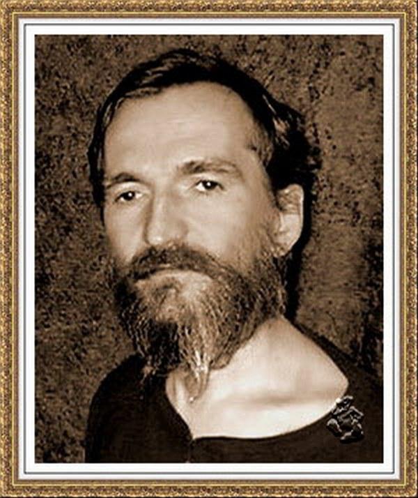 Новиков Тимофей Петрович