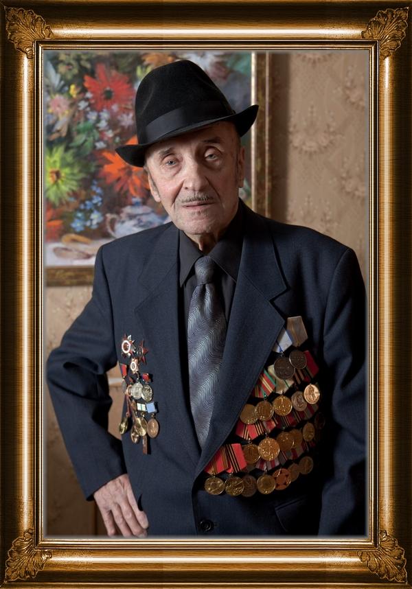 Старов Владимир Георгиевич