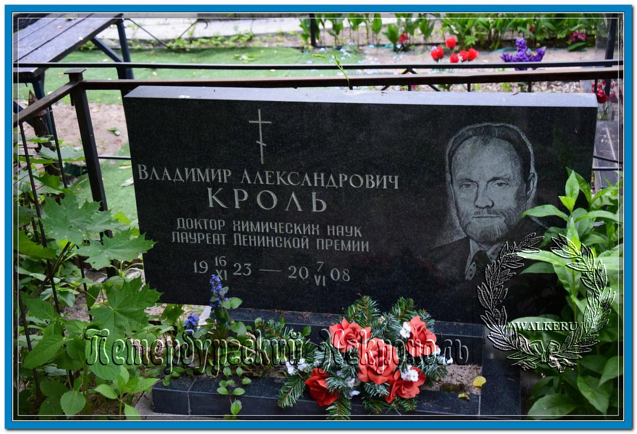 © Кроль Владимир Александрович