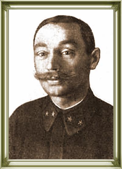 Константинов Михаил Петрович