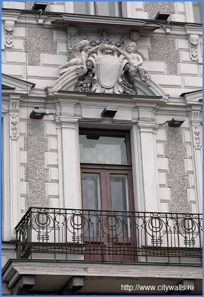 Рашелевский балкон