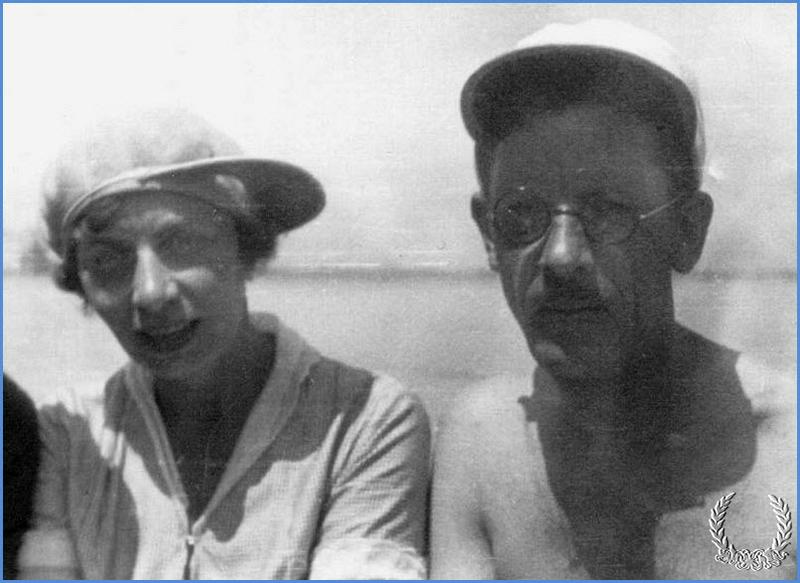 Мильман Р. и  Михайлов Е.