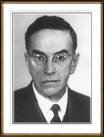 Лазуркин Виктор Михайлович