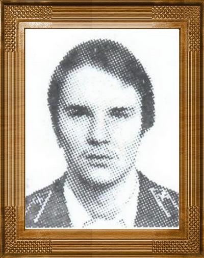 Мясников Вадим Александрович