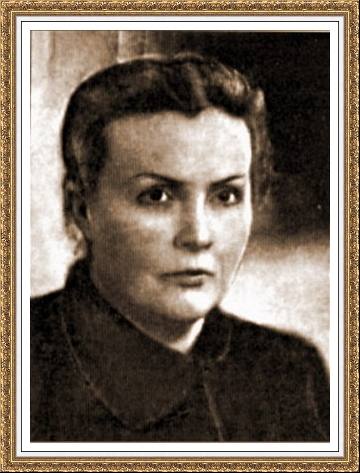 Петрова М.Г.