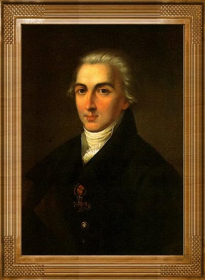 Малиновский Василий Фёдорович