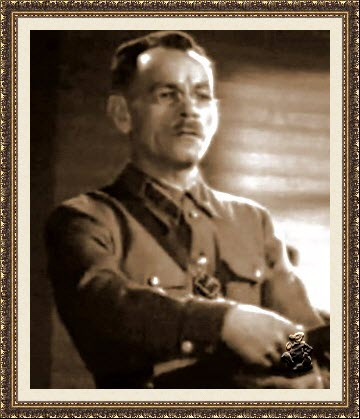 Могила Назарова И.Д. на Большеохтинском кладбище