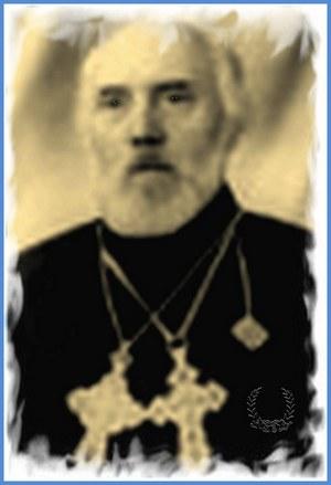 Сперанский Михаил Кронидович